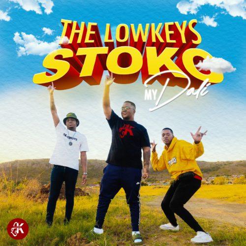 The Lowkeys - Dali & Stoko - EP