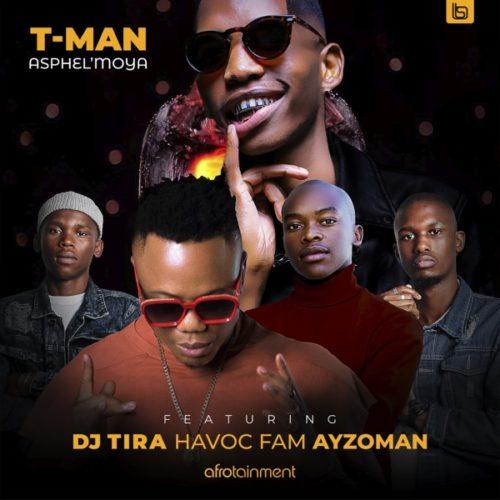 Asphel'moya ft. DJ Tira, Havoc Fam & Ayzoman