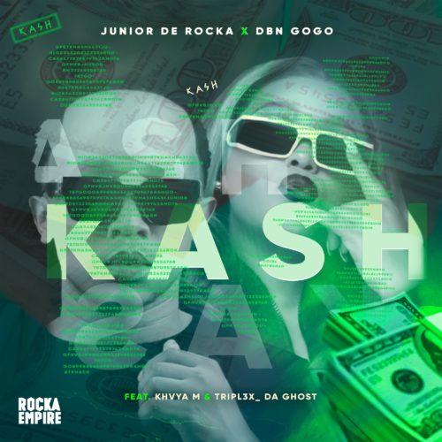 Junior De Rocka & DBN Gogo - Kash