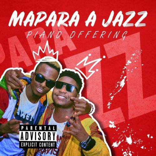 Intozoiboshwa ft. Jazzy Deep & Nhlanhla