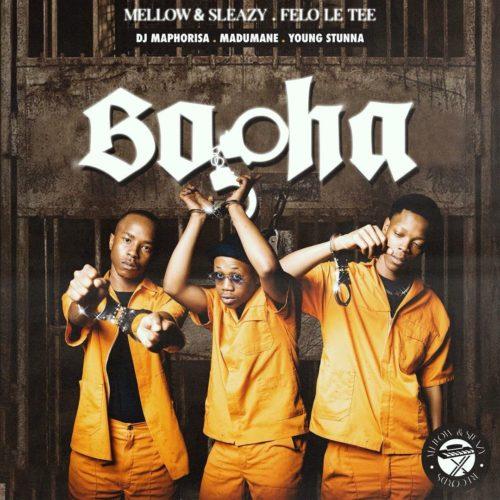 Felo Le Tee, Mellow & Sleazy - Bopha ft. Young Stunna, Kabza De Small & Madumane (Official Audio)