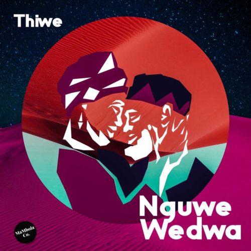 Nguwe Wedwa ft. Citizen Deep
