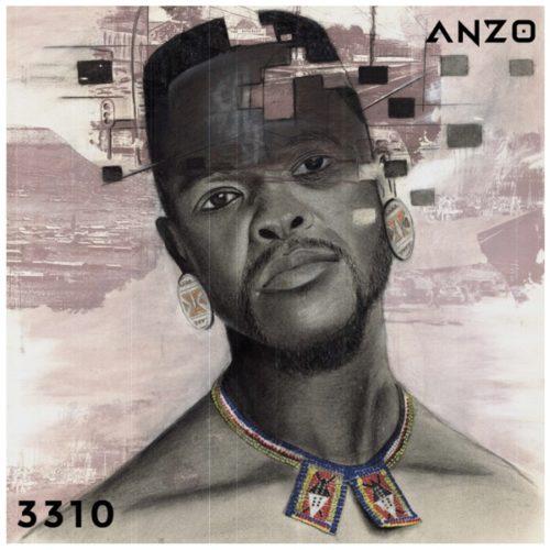 Anzo - 3310 - EP