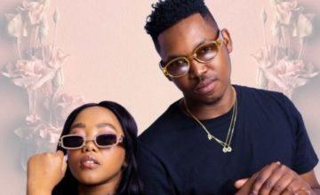 Khanyisa Jaceni, Marcus MC & Lady Du - Bheka Mina Ngedwa ft. Tsiki XII