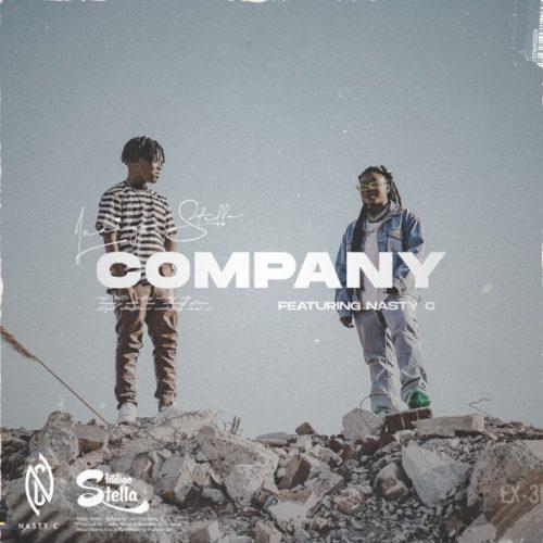 Indigo Stella - Company ft. Nasty C