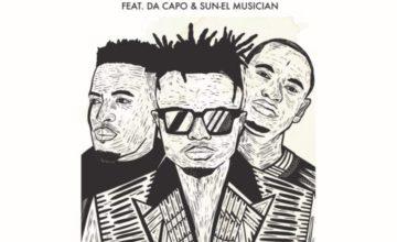Tresor, Da Capo & Sun-EL Musician - Lighthouse