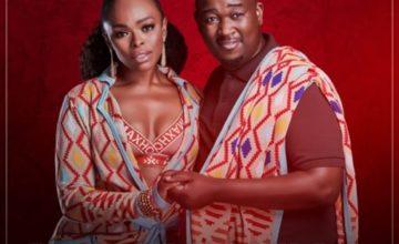 Afrotraction & Unathi - Ngowakho