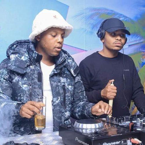 Tee Jay, ThackzinDJ & Rascoe Kaos - Emntwini ft. Moonchild