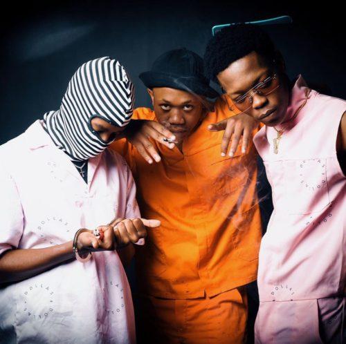 Mellow, Sleazy & DJ Maphorisa - Temptation ft. Madumane, Young Stunna & MJ (Leak)