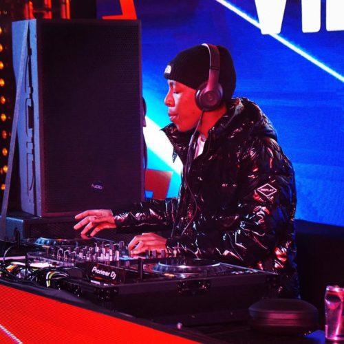 Vigro Deep - Keep Hush Live Mix at London