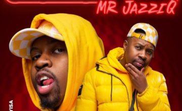 Mr JazziQ - Ungangi Bambi ft. Khanyisa
