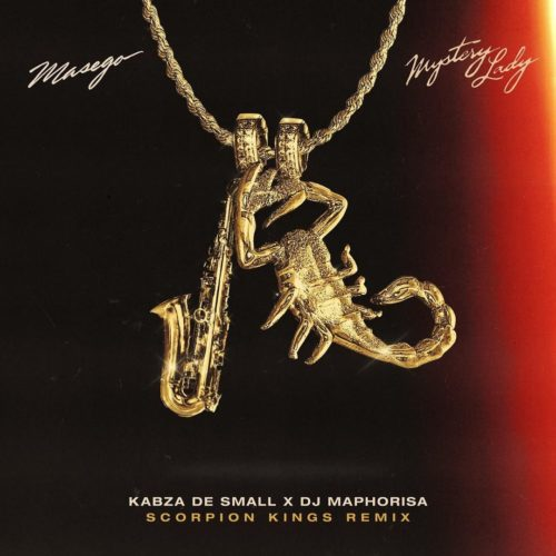 Masego - Mystery Lady (Remix) ft. Kabza De Small & DJ Maphorisa
