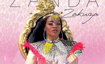 Zanda Zakuza - Afrika ft. Mr Six21 DJ, Bravo De Virus & Fallo SA