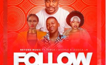 Beyond Music - Follow ft. Aymos, Boohle & Jessica M