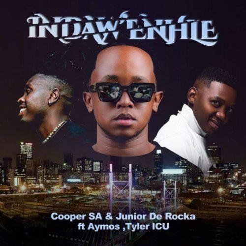 Cooper SA & Junior De Rocka - Indaw'Enhle ft. Aymos & Tyler ICU