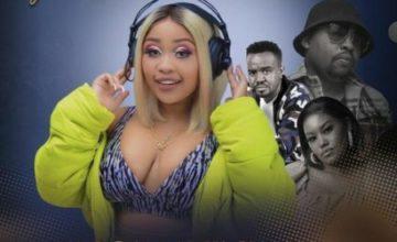 DJ Hlo – Noma Yini ft. Professor, Ndu Shezi & Mdu