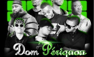 DJ Mohamed & D2mza - Dom Pérignon Refill ft. DJ Sumbody, Cassper Nyovest, The Lowkeys & 3TWO1