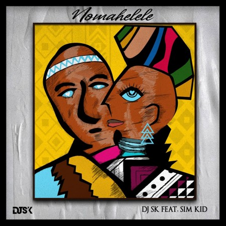 DJ SK – Nomahelele ft. Sim Kid