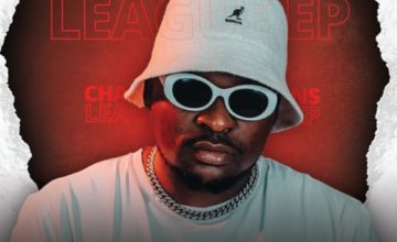 Emotionz DJ – Champions League - EP