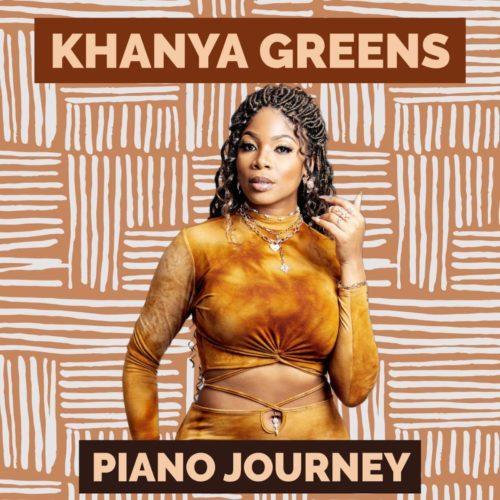 Khanya Greens - Ebandayo ft. MFR Souls