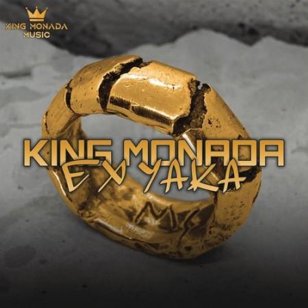 King Monada – Ex Yaka