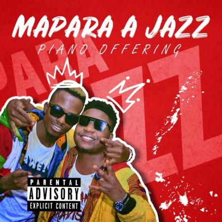 Mapara A Jazz – Shishiliza ft. Bizizi & Kaygee Daking