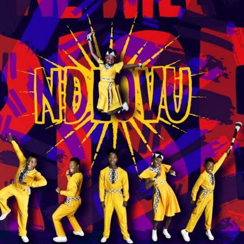 Ndlovu Youth Choir - Bella Ciao