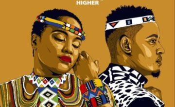Sun-EL Musician - Higher ft. Simmy
