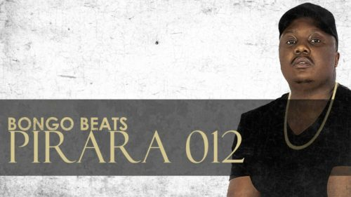 Bongo Beats - Pirara 012