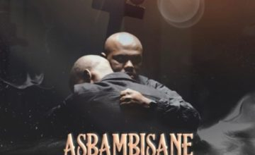 Mshayi & Mr Thela - Asbambisane ft. Rhass