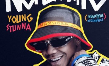 Young Stunna to drop first debut album - (Tracklist & Art cover)