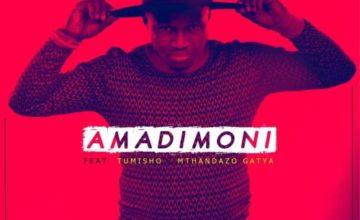 Comado – Amadimoni ft. Tumisho & Mthandazo Gatya