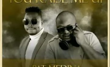 Pat Medina - You Raise Me Up (Amapiano Cover) ft. Mr Brown