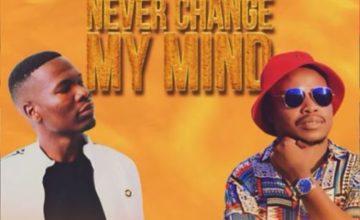 Pro-Tee & DJ TPZ - Never Change (Original-Mix)