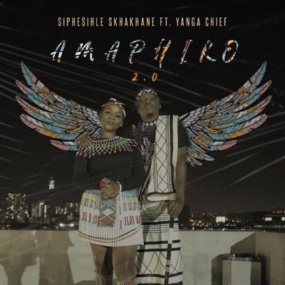 Siphesihle Sikhakhane - Amaphiko 2.0 ft. Yanga Chief