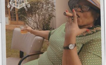 Stogie T – Mama Say
