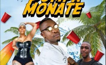 Team Mosha, Sandy Mrd & Shimza Damuzik - Pompa Monate