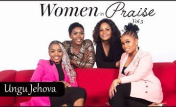 Women In Praise - Ungu Jehova