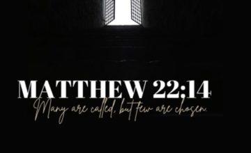 Chad Da Don & Pdot O - Matthew 22:14 EP